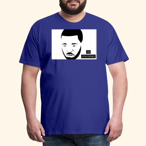 My Post (5) - Men's Premium T-Shirt