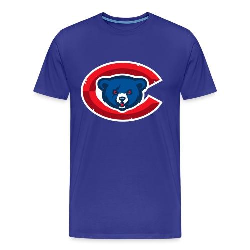 cubs png - T-shirt Premium Homme
