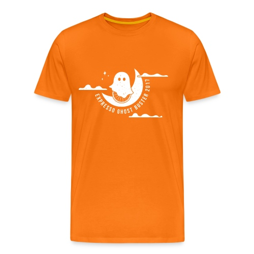 Shirt Blue png - Men's Premium T-Shirt