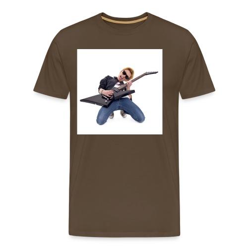 ROCKCAMPER 01 - Männer Premium T-Shirt