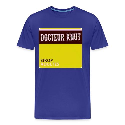 oebfoebforjbfrb jpg - T-shirt Premium Homme
