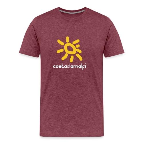 costadamalfi - Maglietta Premium da uomo