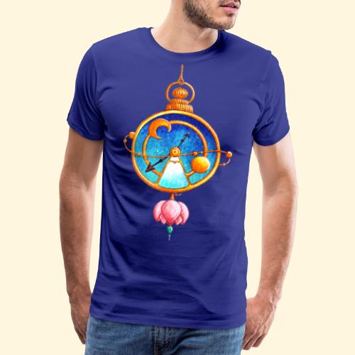Montre Magique - T-shirt Premium Homme