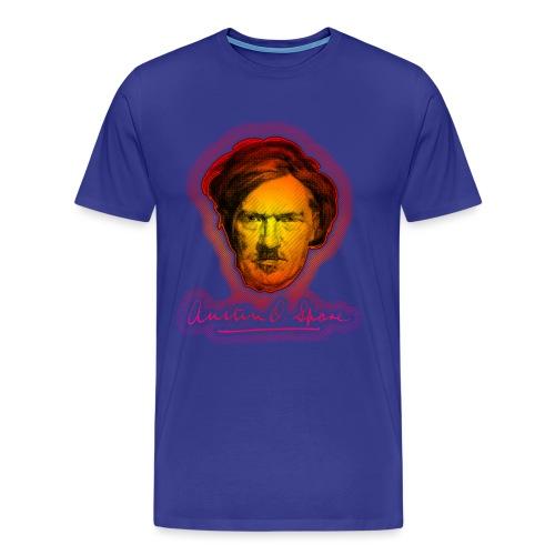 Austin Osman Spare - Men's Premium T-Shirt