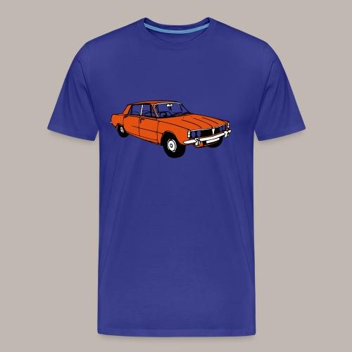 P6_mki - Men's Premium T-Shirt