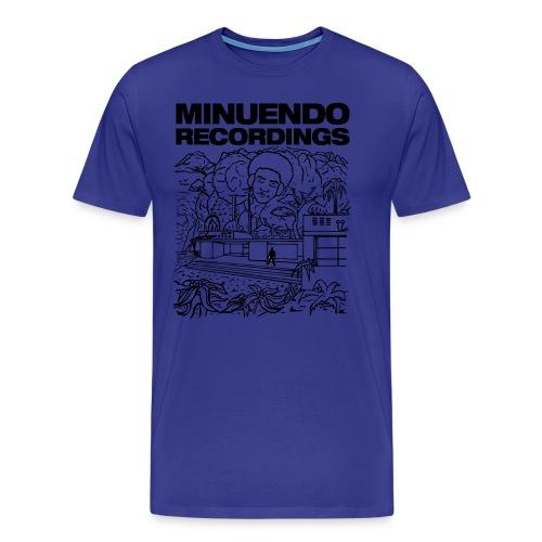 negativo 23 - Men's Premium T-Shirt