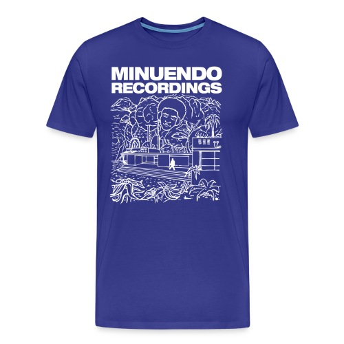 blanco 23 - Men's Premium T-Shirt