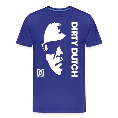 head dd - Men's Premium T-Shirt