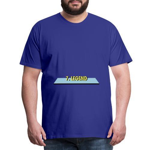 Caption 86 - Men's Premium T-Shirt