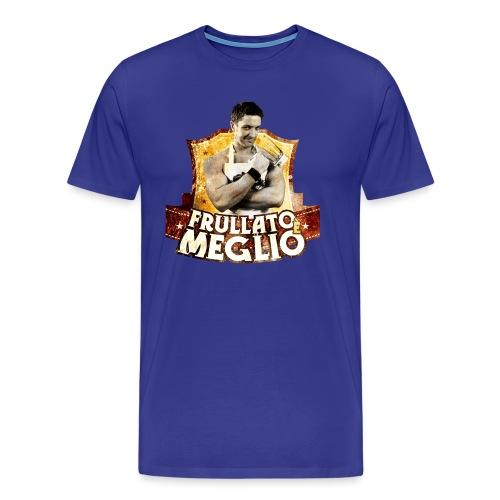 Frullato è Meglio - Maglietta Premium da uomo