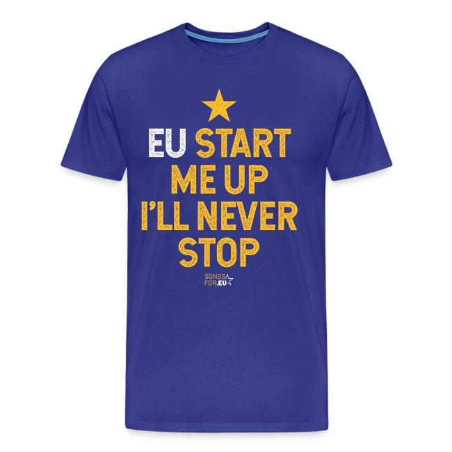 EU start me up | SongsFor.EU