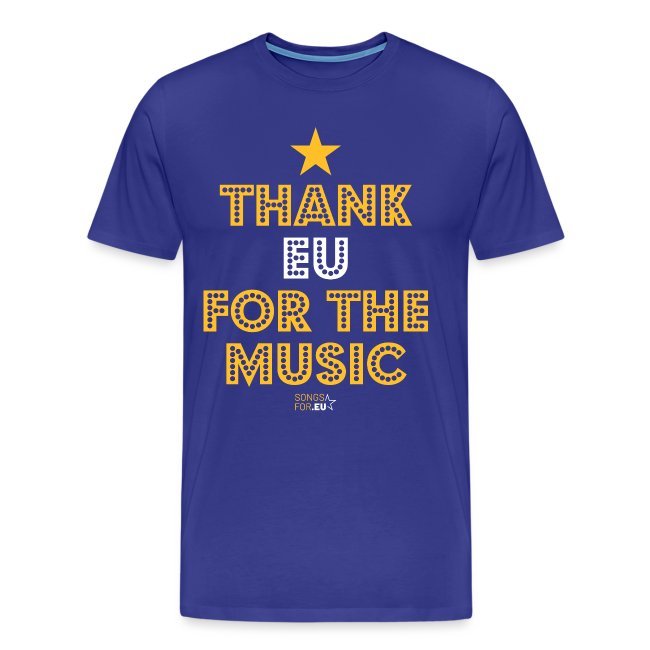 Thank you for the music   SongsFor.EU