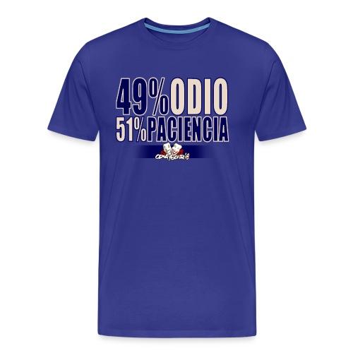 49 51 guardar - Camiseta premium hombre