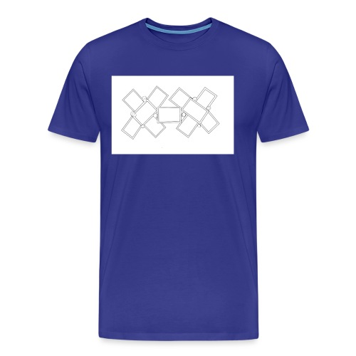 HANDCROSS jpg - T-shirt Premium Homme