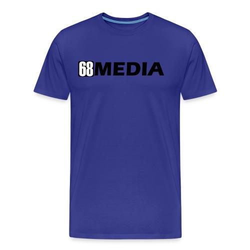 drawing1 - Männer Premium T-Shirt