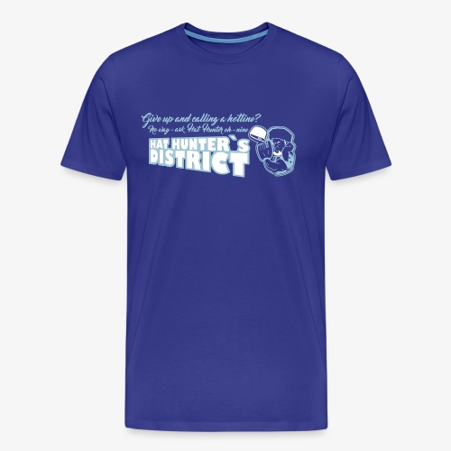 no name - Männer Premium T-Shirt