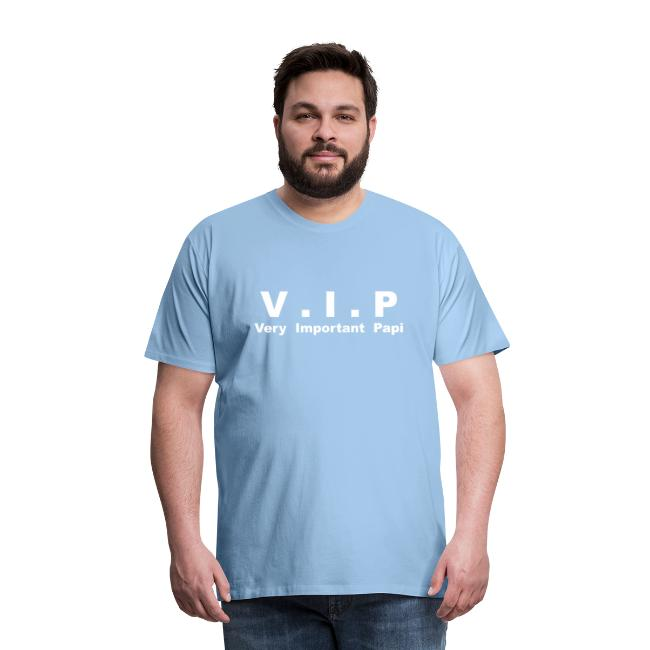 Vip - Very Important Papi - Papy