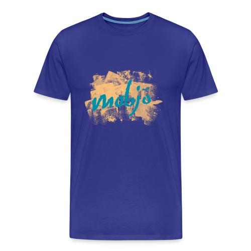mobjoebrushes - Männer Premium T-Shirt
