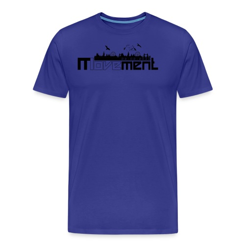 LoveMovement - Men's Premium T-Shirt