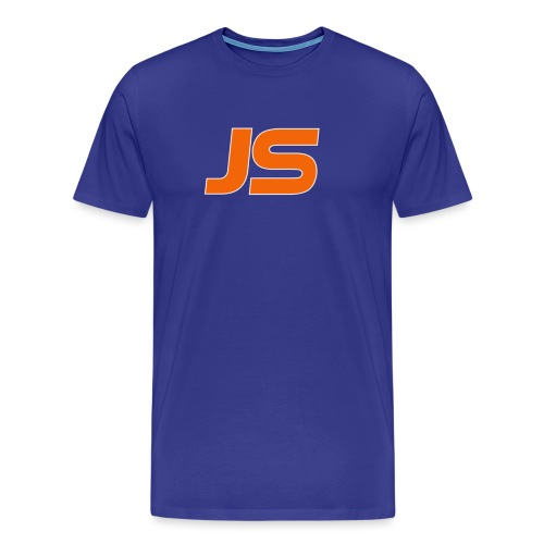 Naamloos 4 png - Mannen Premium T-shirt