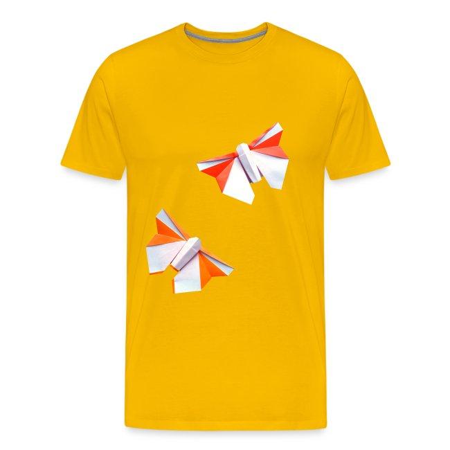 Butterflies Origami - Butterflies - Mariposas
