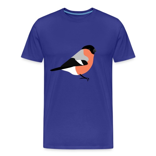 cg7e0a vectorized - Mannen Premium T-shirt