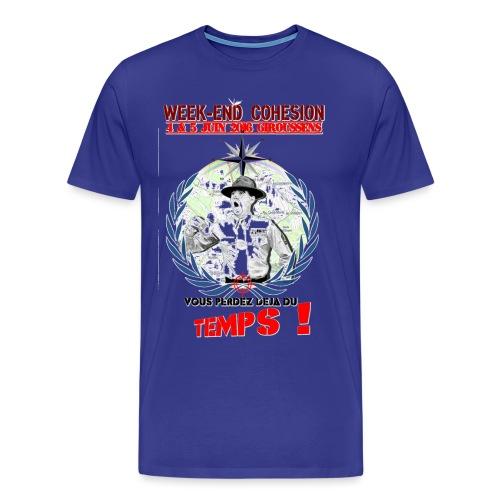 Débardeur femme - T-shirt Premium Homme