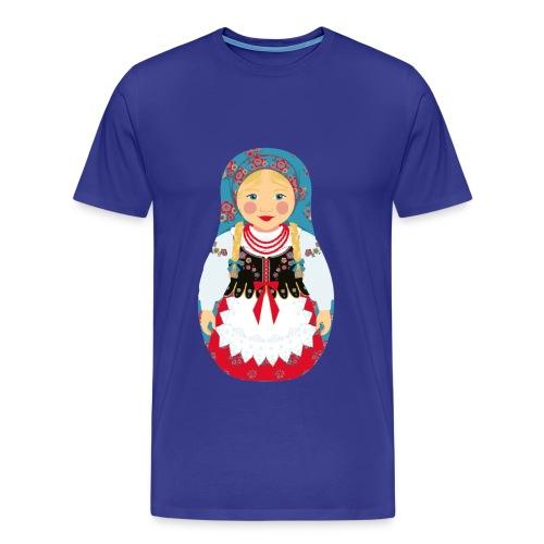vectorpng png - Mannen Premium T-shirt