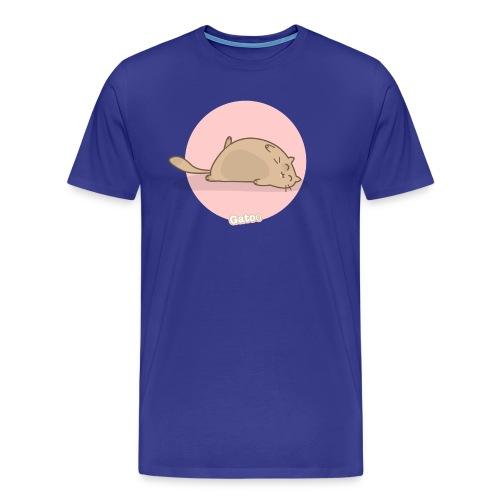 test 01 png - Men's Premium T-Shirt