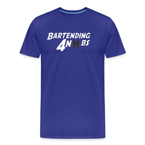 5 png - Men's Premium T-Shirt