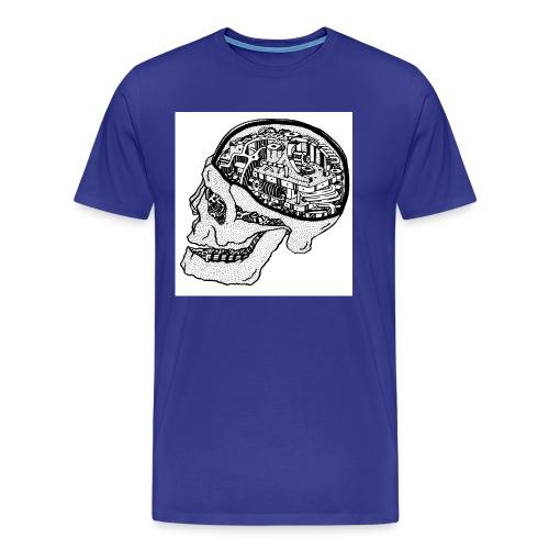 IMG 7838 jpg - Men's Premium T-Shirt
