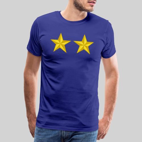 Champion du monde France - Coupe du Monde Design 2 * - T-shirt Premium Homme