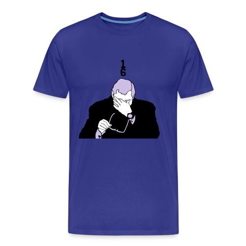 fergie 61 - Men's Premium T-Shirt