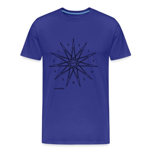estrella definitivo - Camiseta premium hombre