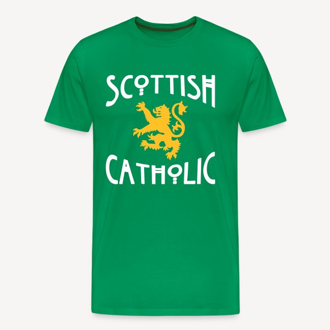 SCOTTISH CATHOLIC
