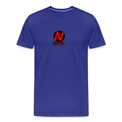 NexuS - Männer Premium T-Shirt