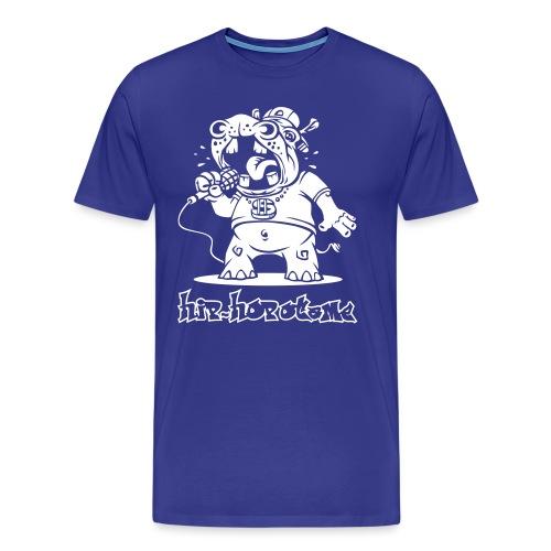 Hip-hop otame flex - T-shirt Premium Homme