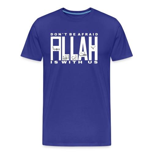 ALLAH - T-shirt Premium Homme