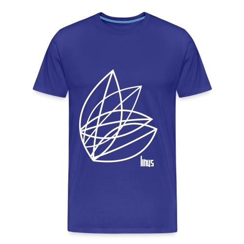 linus 3052011 - Männer Premium T-Shirt