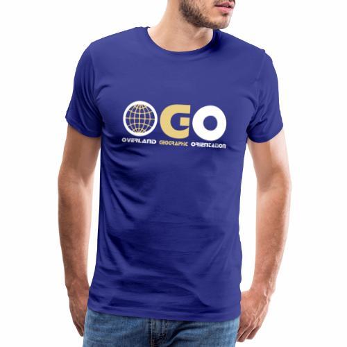 OGO-13 - T-shirt Premium Homme