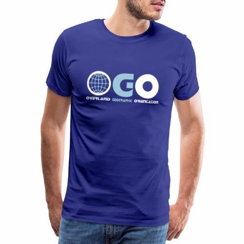 OGO-29 - T-shirt Premium Homme