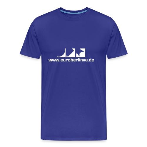 www mit logo eps - Männer Premium T-Shirt