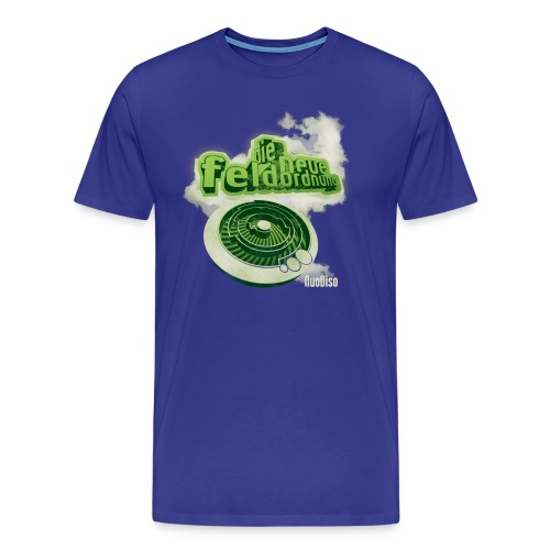 kk shirt 090308 06 flatcmyk120dpi - Männer Premium T-Shirt