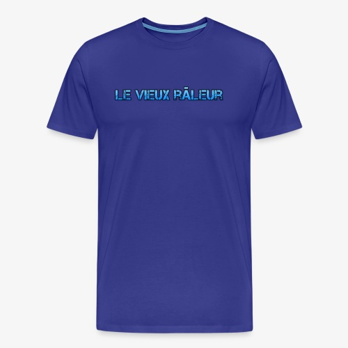 Raleurs - T-shirt Premium Homme