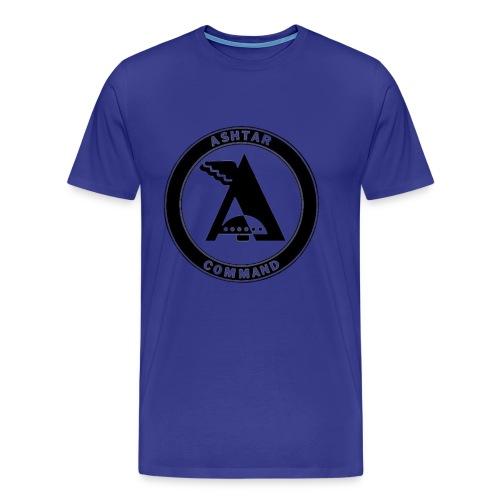 Ashtar Sheran by Dark Suns - Camiseta premium hombre