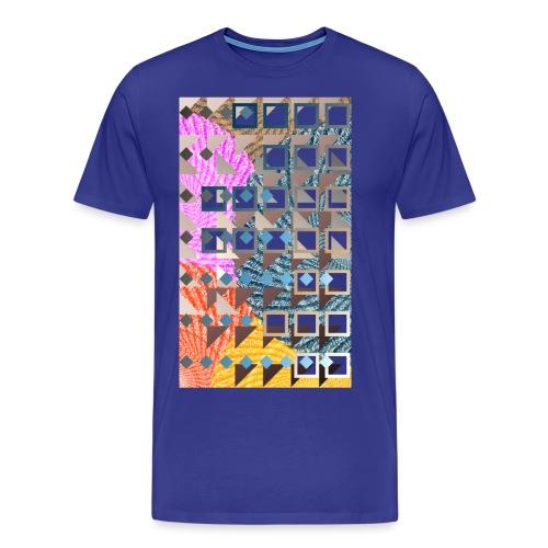 Racionalismo emocional - Camiseta premium hombre