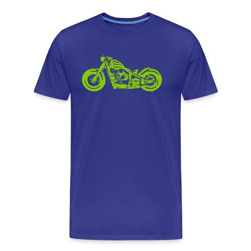 VN800 - Männer Premium T-Shirt