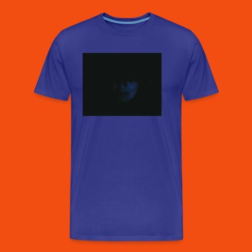 VOLTO NELL'OMBRA - Maglietta Premium da uomo