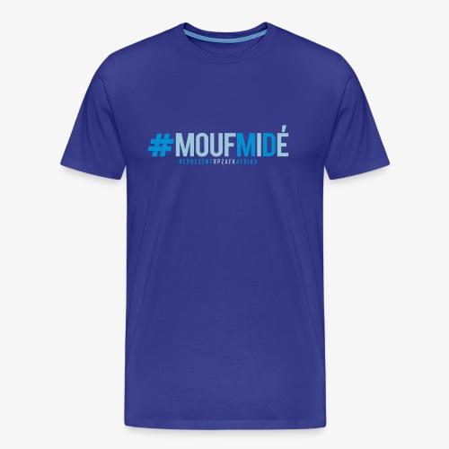 mouf2 - T-shirt Premium Homme
