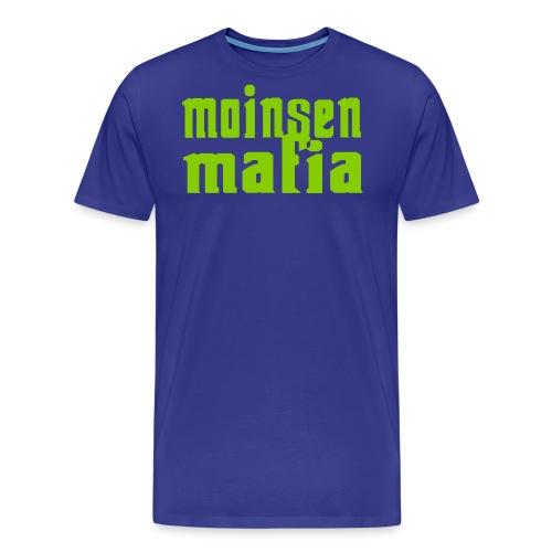 Marionette_LANG - Männer Premium T-Shirt
